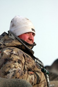 snow goose hunting guides